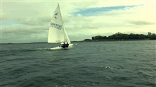 Draycote Water SC: Flying Fifteen Open 2014